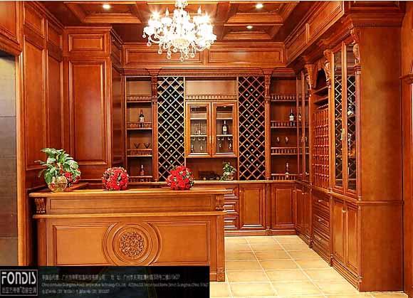 公寓和奢华大宅厨房