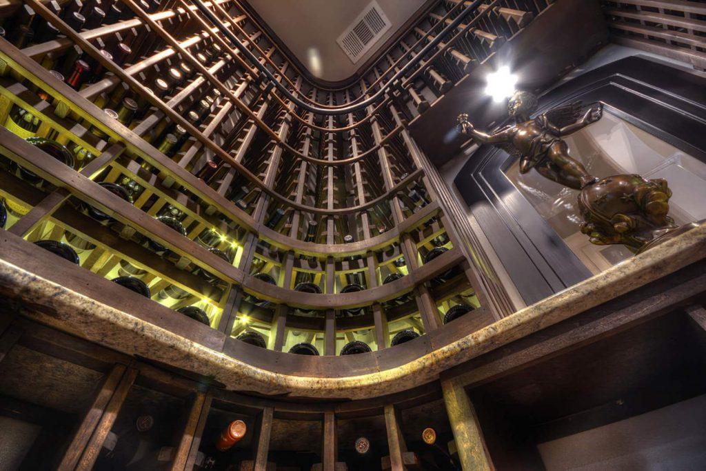 经典酒窖案例